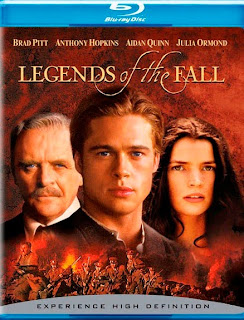 Legends of the Fall (1994) BluRay 720p x264