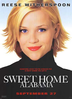 "Reese Witherspoon's haircut fromt the movie, ""Sweet Home Alabama"