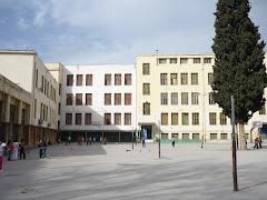8o Γυμνάσιο Αθήνας