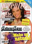 Seveenteen Magazine mexico