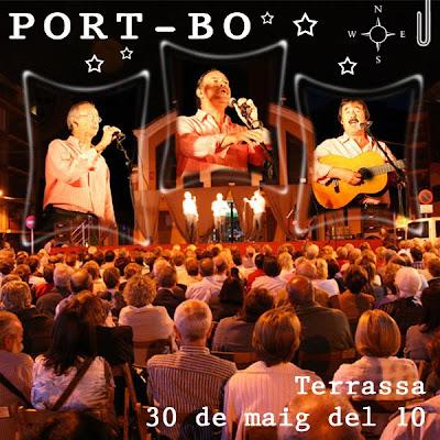 Port-Bo a Terrassa