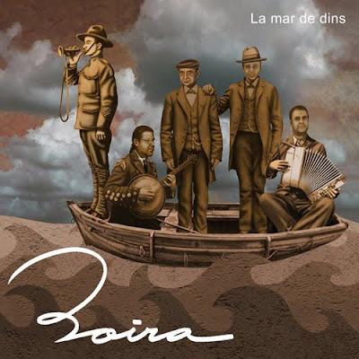Grup Boia, La mar de dins