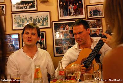 Arjau, Jordi Grau i Jordi Rubau