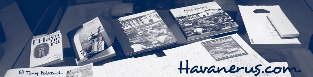Havanerus | Havaneres i cançó de taverna | Divulgació