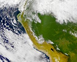 Red de Corresponsales de Emergencia del Peru