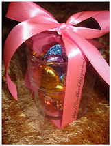 Door Gift Transparent Box