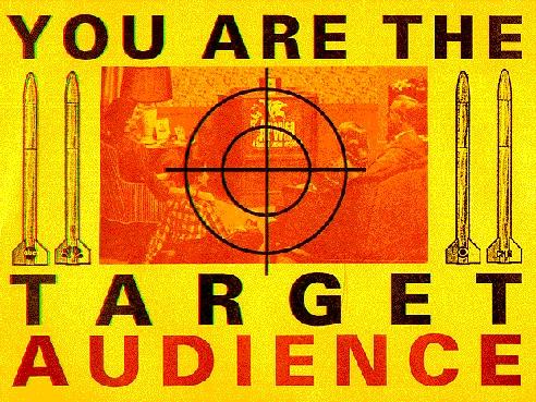 target audience clipart. target audience clipart.
