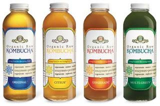 kombucha machine