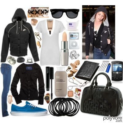 Kristen Stewart Fashion on Get Kristen Stewart S Style Twilight Series 9335767 400 400 Jpg