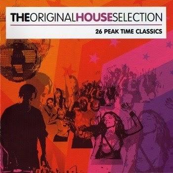 Best house music blog original house selection cd for House music 2008
