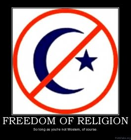 for freedom of religion