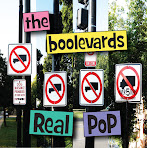 Real Pop - the CD