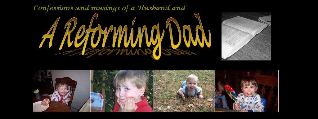 A Reforming Dad