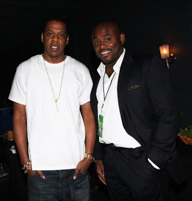 STOUTE AND JAY Z