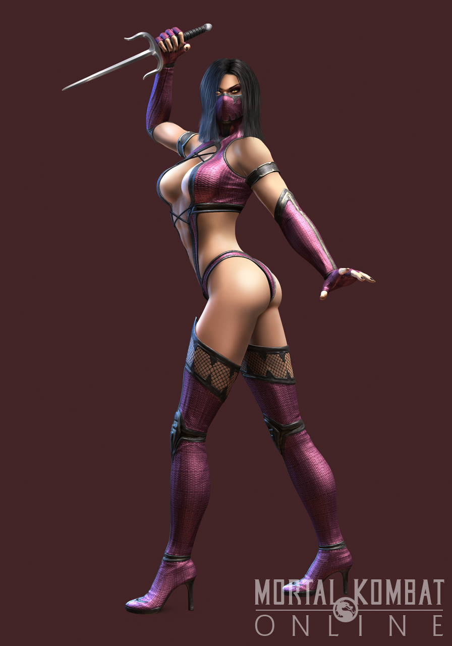 Jade mortal komabat 9 nude mod nude hd sister