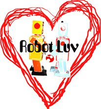 Robot Luv website