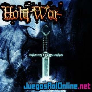 Holy-War