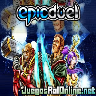 EpicDuel