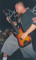 Ben Marlin [1976 - 2008]