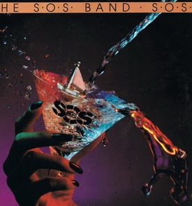 SOS Band For Your Love Extended Version