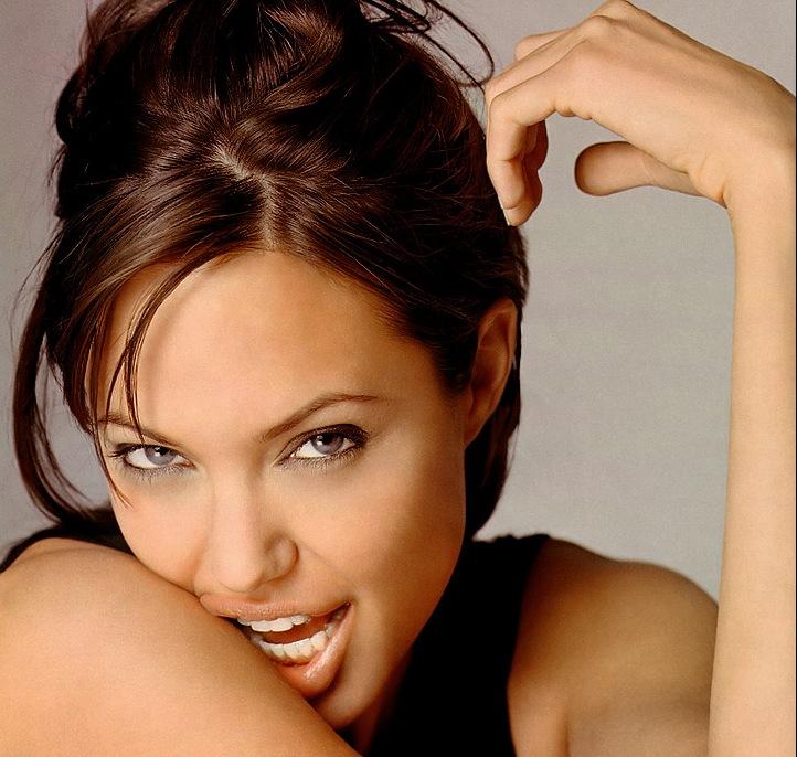Image Result For Quem E Angelina