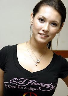 foto foto maria ozawa aka miyabi di indonesia 2010