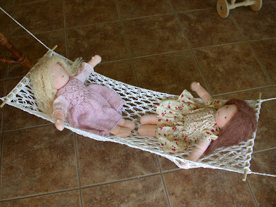 CROCHET PATTERN Newborn Baby Hammock - Welcome to sell all