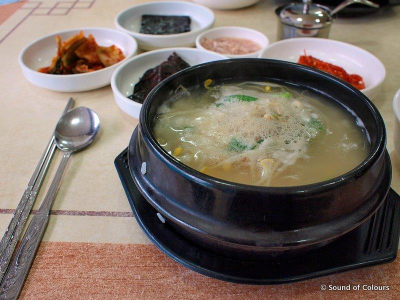 Allez cuisine i had a date with yakiniku for Allez cuisine indosiar