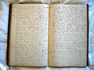 LSAT Blog Diary
