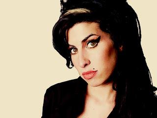 Amy Winehouse LSAT Blog