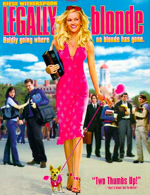 Legally Blonde 2001 Movie Free Download 720p BluRay
