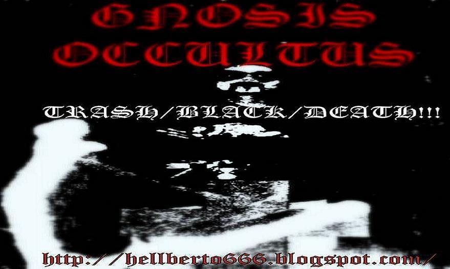 GNOSIS OCCULTUS