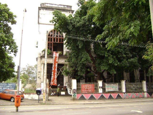Ponto de Cultura Índios em Contexto Urbano