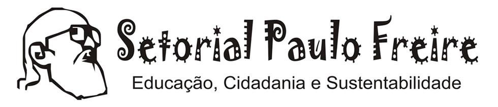 SETORIAL PAULO FREIRE