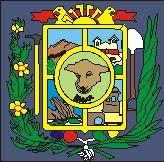Escudo del Distrito de MACARI