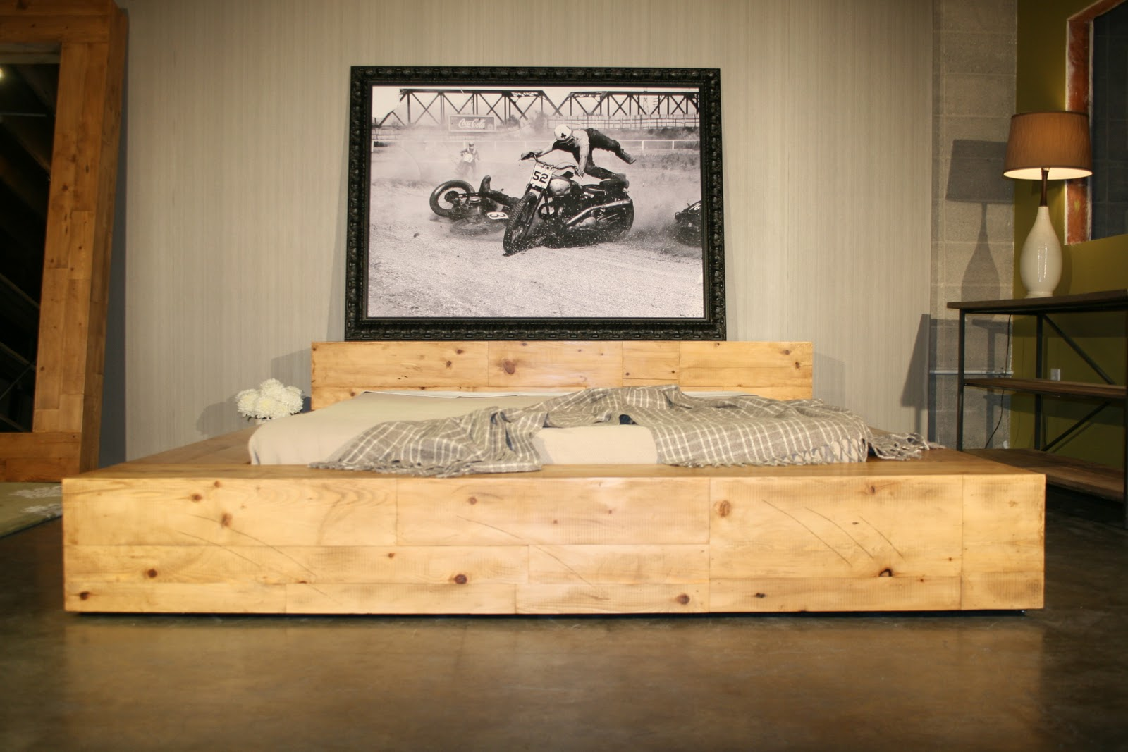 Croft House Furniture | Modern Reclaimed Wood Furniture | Los ...