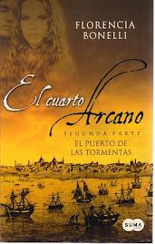 El cuarto Arcano II El puerto de las tormentas