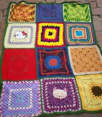 Crochet Stitches Sp : Free Crochet Patterns By Cats-Rockin-Crochet
