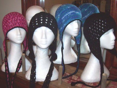 Free Flapper Hat Patterns for Crocheting and Knitting - Associated