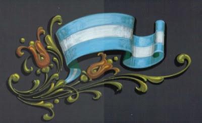 la morocha argentina letras: