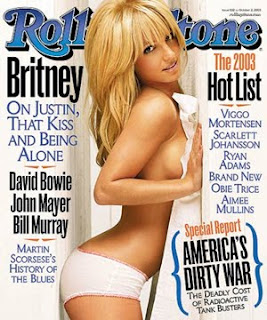 foto cewek seksi_Britney Spear 5 image