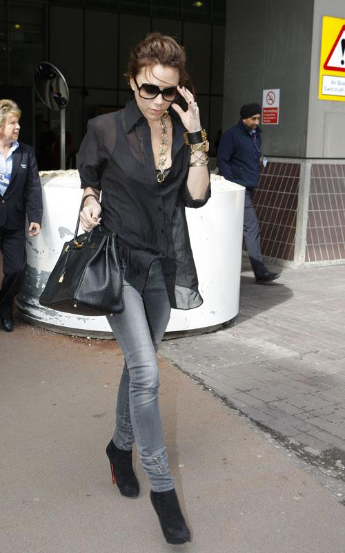 victoria beckham photos 2010. Sunday, March 28, 2010