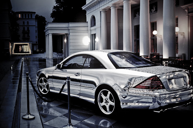 Mercedes Coming Next G