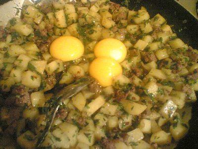 اطباق في الفرن بالبطاطس  6