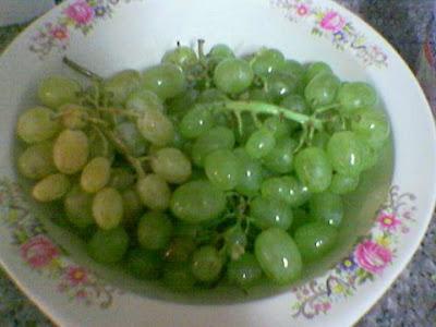 عصير العنب الابيض ............ بالصور  6