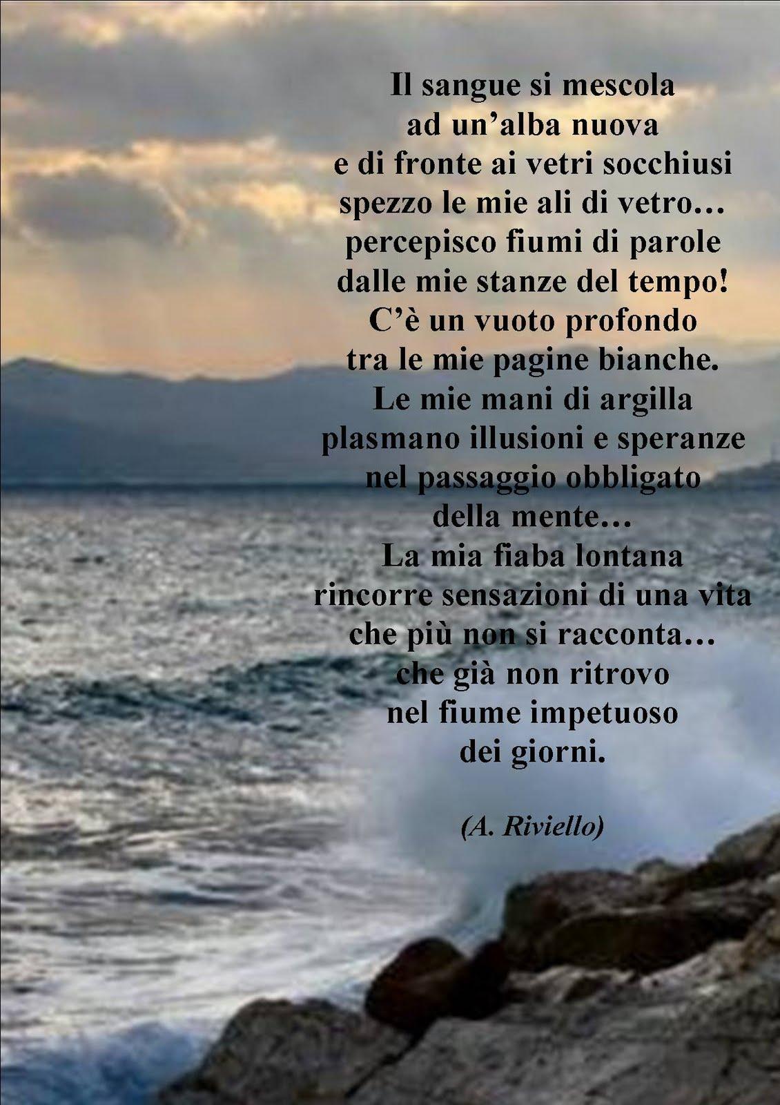 spesso Poesie Sulla Montagna UR82 » Regardsdefemmes IS94