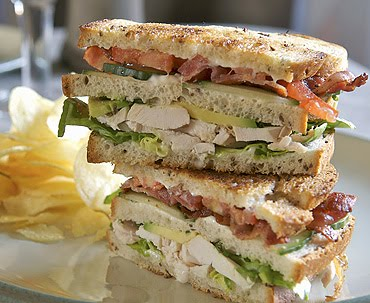 how to make club sandwiches nz