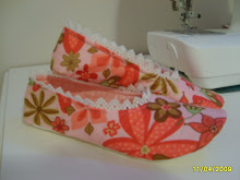 Tutorial ~ Ballet Slippers