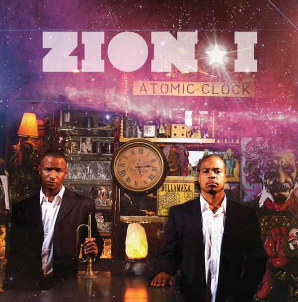 "Even a lot of Zion I fans haven't heard ""Act Right,"" which was released on"