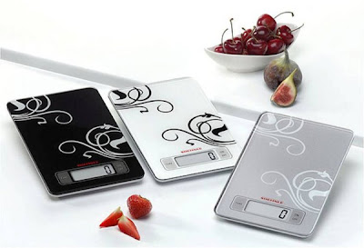 Soehnle Leifheit kitchen scale gift and home today blog